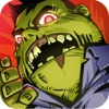 Zombies Playground——Crazy battlefield, dare to come?
