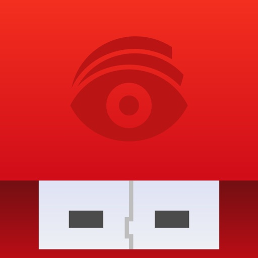 USB Disk Pro - The File Manager iOS App