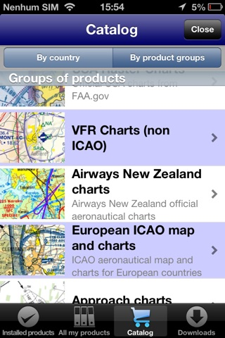 Air Navigation Pro screenshot 1