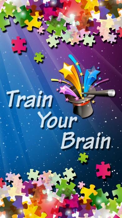 Магия Игра Головоломка Про - Коллекция Hd Фантазии Головоломки, Чтобы Тренировать Свой Мозг Screenshot