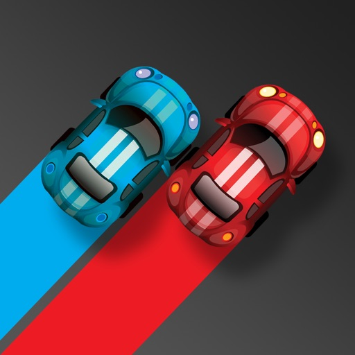 Impossible Racing Game iOS App