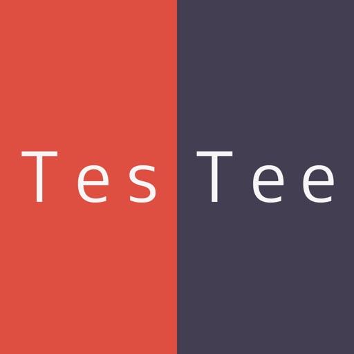 二択で超簡単!お小遣いが稼げるアンケートポイントアプリ - TesTee(テスティー)