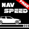 NavSpeed FREE-GPS, Speedometer, Navigation, and Speed Limit Alert for Pebble Smartwatch