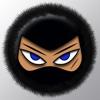 Furball Ninja ninja