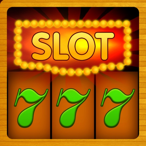 Classic Slot Machine iOS App