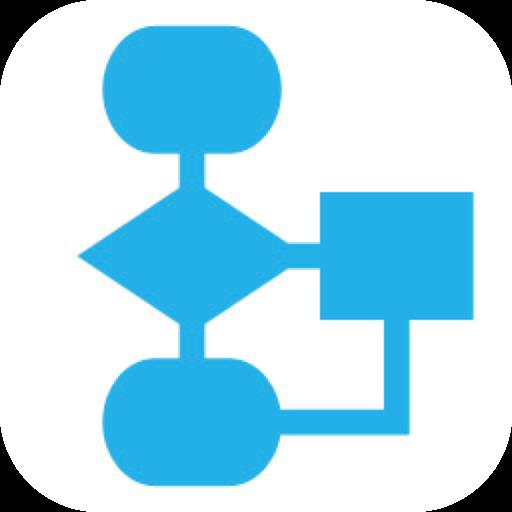 FlowChart Designer Pro - Workflow & Diagram Design