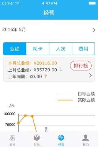 美神 screenshot 4
