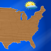 Puzzlin' Pieces: USA