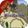 Minigame Maps  for Minecraft PE - Download Best Maps for Minecraft Pocket Edition