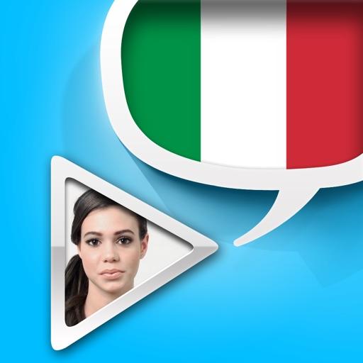 イタリア語ビデオ辞書 - 翻訳機能・学習機能・音声機能