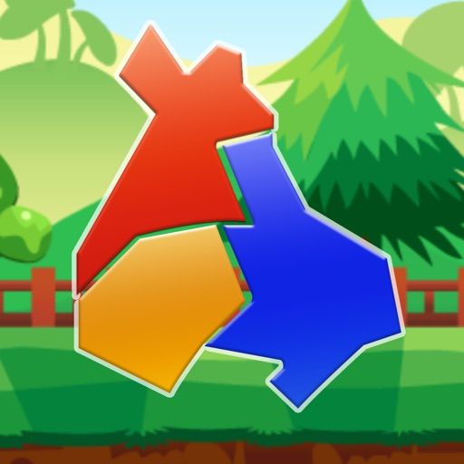 Tough Puzzle iOS App