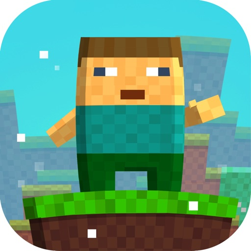 Wood Adventure Style - A Cubicity Game iOS App