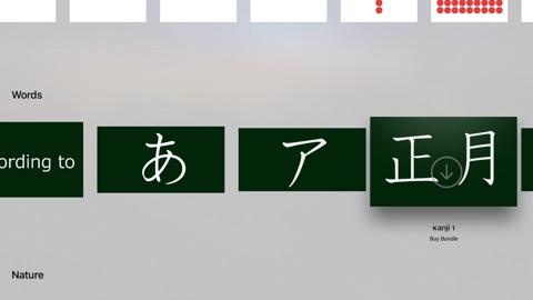 Screenshot #13 for Flash Card (Dots Card, Flag, Color, Kanji, Animal)