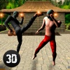 Ninja Revenge: Kung Fu Fighting Full