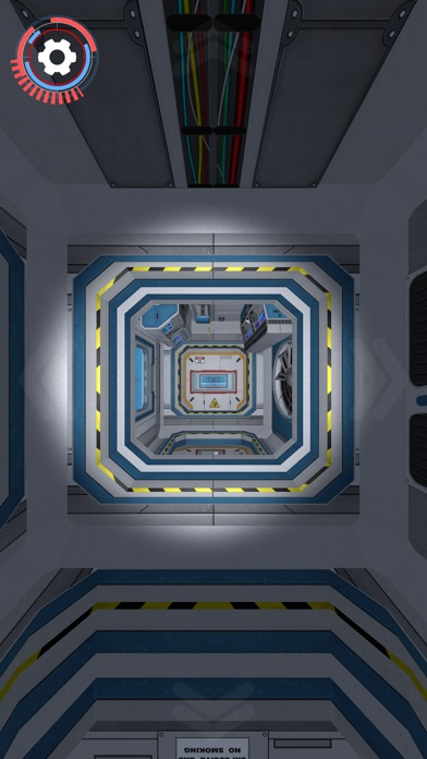 Cube: Maze Escape Screenshot