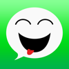 iPrank You for iMessage - Create fake text and fake message to prank and trick your friends