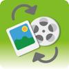 Transfiere Foto y Video Fácil - Transfiere entre dispositivos y a tu PC mediante Wifi