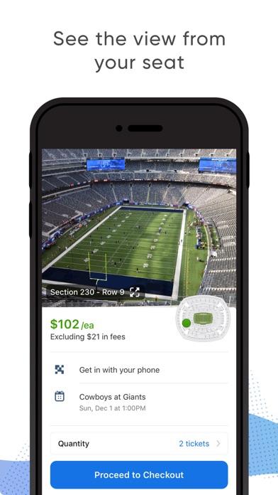 download SeatGeek - Buy Event Tickets apps 4