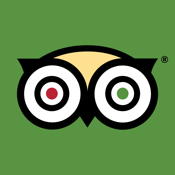 TripAdvisor Hotels Flights Restaurants icon