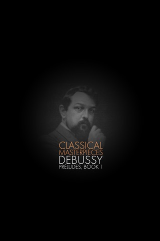 Debussy: Préludes, Book 1 screenshot 1