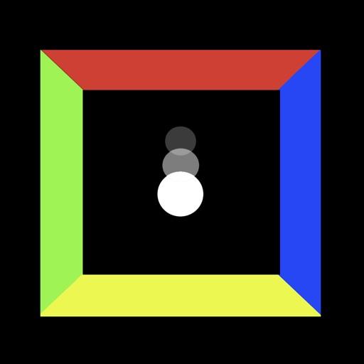 Color Cubee iOS App