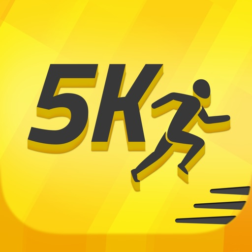 5K Runner: 0 to 5K Run Trainer, Couch potato to 5K App Ranking & Review