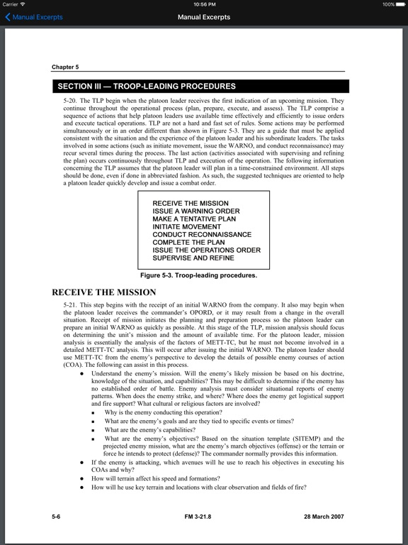ALC CC Question   Army Study Guide