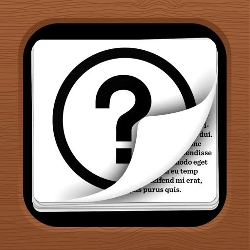 did you know? - Blog iOS App