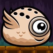 Cyclops Bird