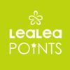 LeaLea Points - レアレアポイント ハワイで貯めてすぐ使える! - H.I.S. Co.,Ltd.