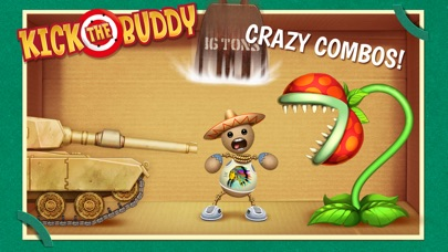 download Kick the Buddy apps 4