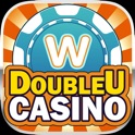 DoubleU Casino - Free Slots, Video Poker and More icon