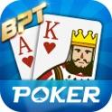 德州撲克•博雅(Poker Game,全家都爱玩的口袋遊戲) icon
