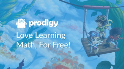 download Prodigy Math Game apps 3