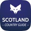 Schottland - Reiseführer & Offline Karte