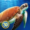 Ocean Turtle Simulator: Animal Quest 3D