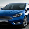 Specs for Ford Focus Mk 3.5 2014 edition