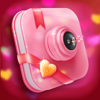 Selfie Photo Editor Collage Maker: Fancy Pic Frames and Image Effects