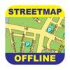 Bratislava Offline Street Map