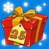 Weihnachten 2015 - 25 kostenlose Überraschungen Adventskalender