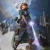 Archery Warrior Princes Elf - Best Archer Tournament Game