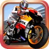 Mad Moto:2k16 arcade racing game,speed moto and furious steer,start risky road racing racing road speed