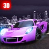 Racing in City racing
