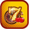 777 Vegas Paradise - Free Gambler Slot Machine