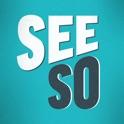 Seeso icon