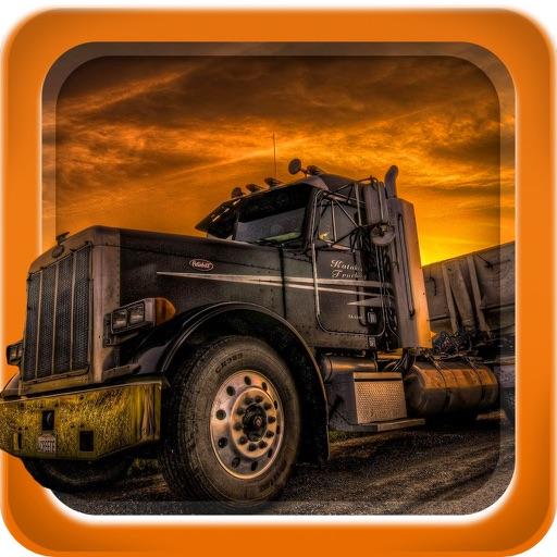 Truck Driver 3D Pro iOS App