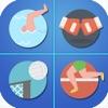SportsMoji - Sports game Emoji Stickers Keyboard