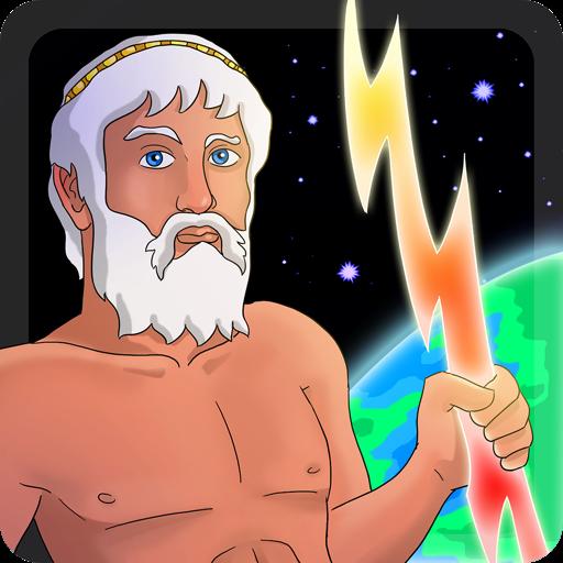 Zeus Quest Remastered Lite