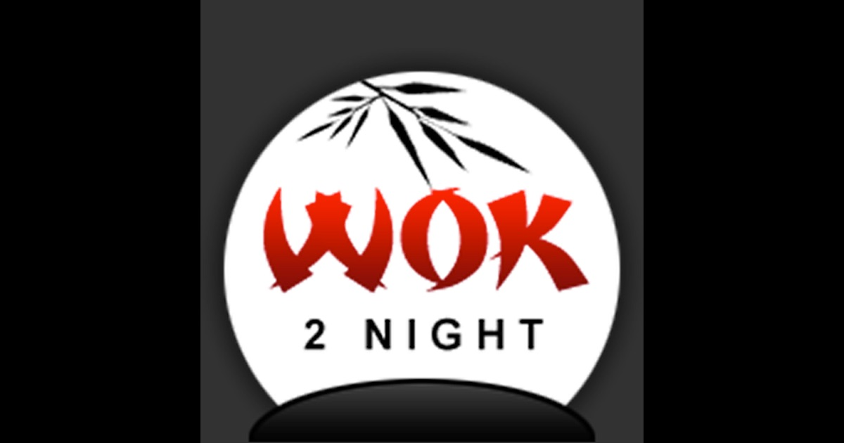 Wok 2 night app store - Garage anatole france villeneuve saint georges ...