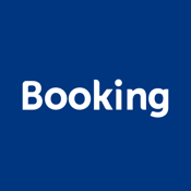 Booking.com Hotel Reservations Worldwide & Hotel Deals icon